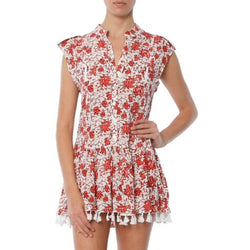 Poupette St. Barth Heni Mini Dress