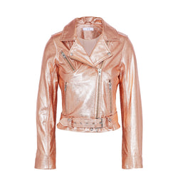 Iro Brooklyn Leather Jacket