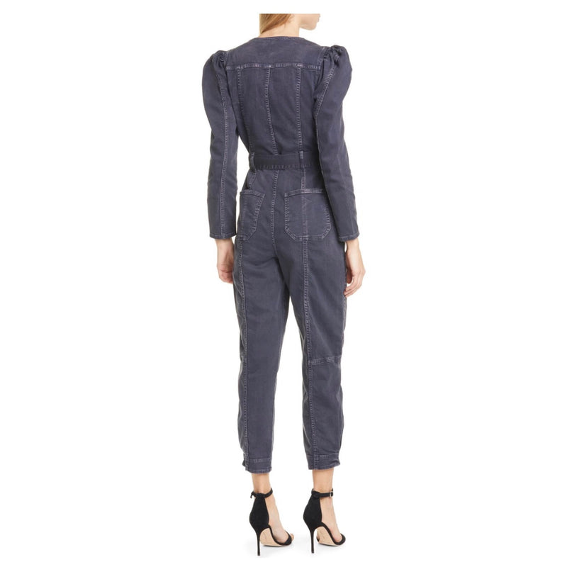 Ulla Johnson Hesper Denim Jumpsuit