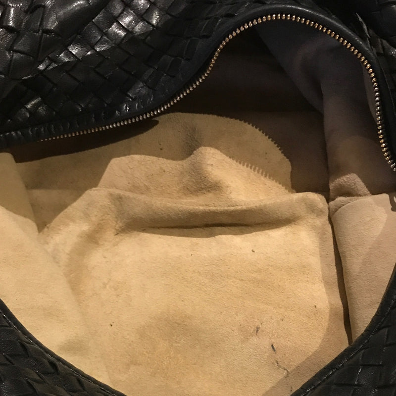 Bottega Veneta Large Intrecciato Hobo Bag