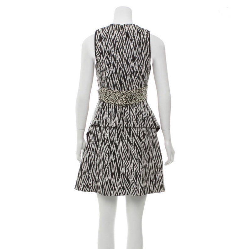 Proenza Schouler Sleeveless Mini Dress