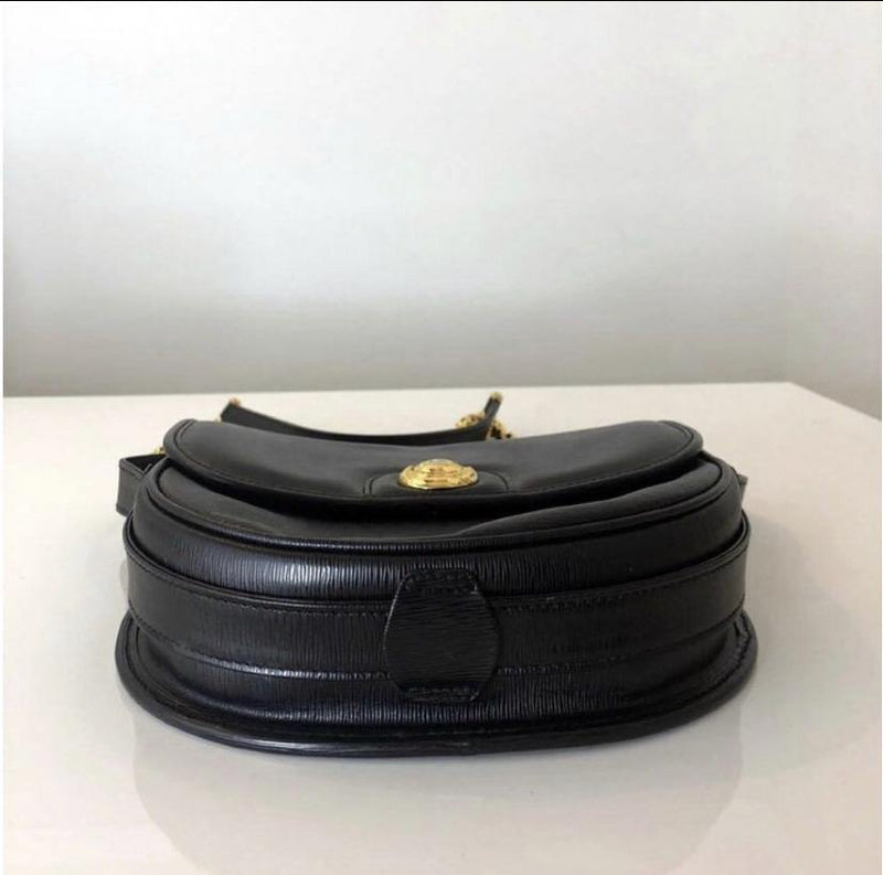 Chloé Épi Leather Crossbody