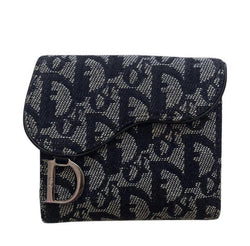 Christian Dior Monogram Wallet