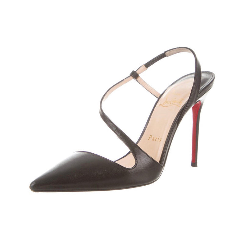 Christian Louboutin June Slingback Pump