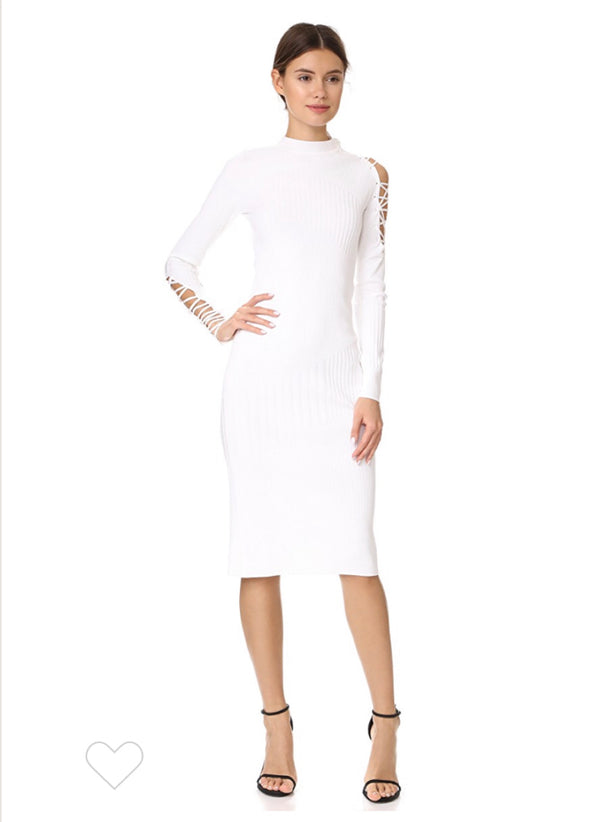 Cushnie et Ochs Gabriela Dress