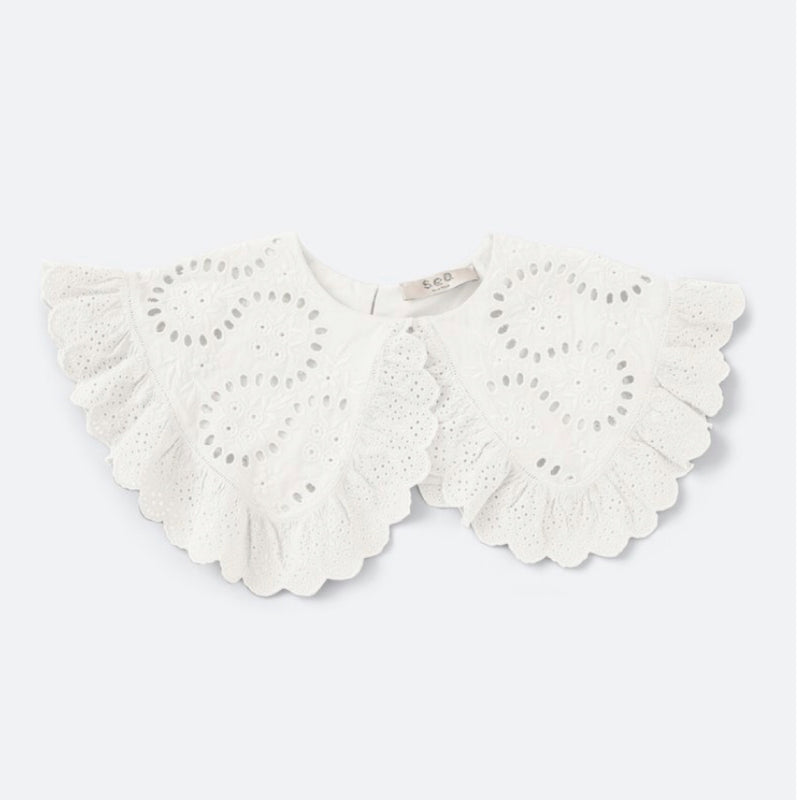 Sea Marina Lace Collar