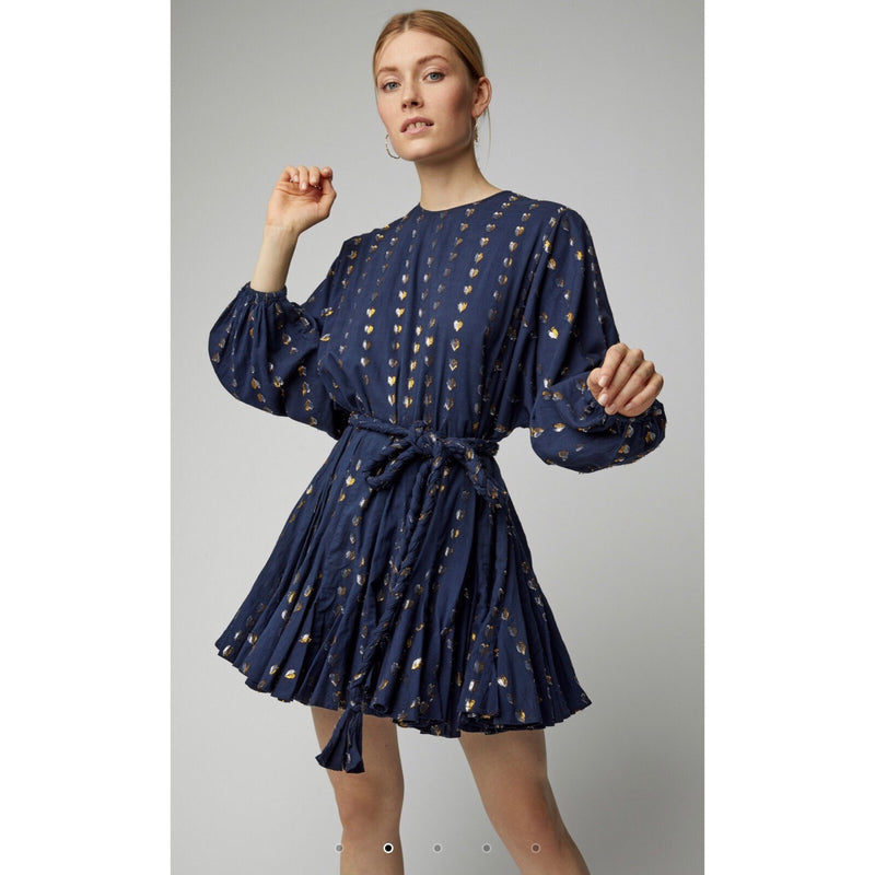 Rhode Resort Ella Embellished Mini Dress