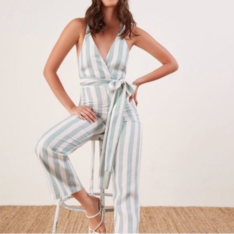 Reformation Dani Jumpsuit
