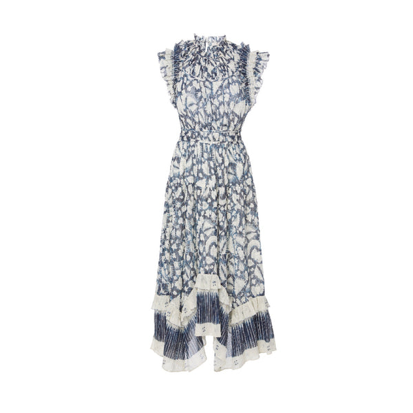 Ulla Johnson Amalia Midi Dress