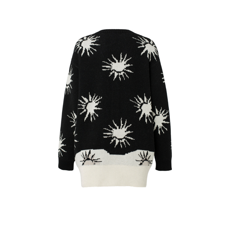Dorothee Schumacher Bold Beauties Sweater