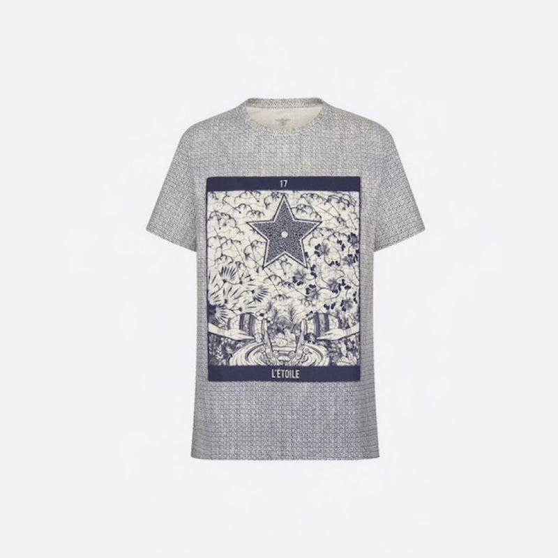 Christian Dior Star T Shirt
