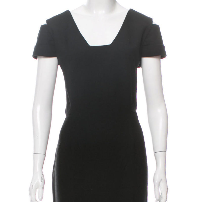 Roland Mouret Zipper Dress