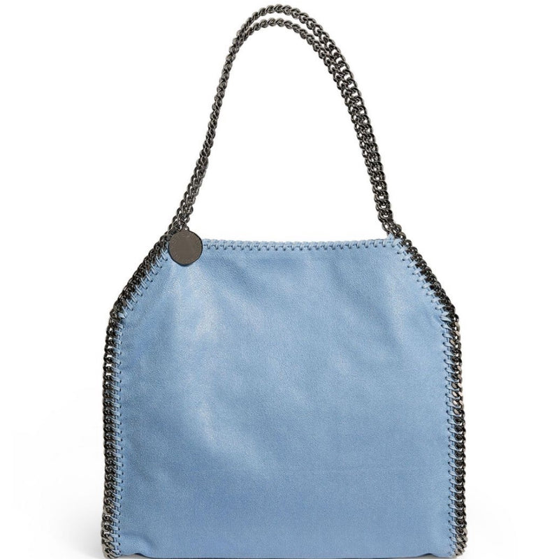 Stella McCartney Small Baby Blue Falabella Bag