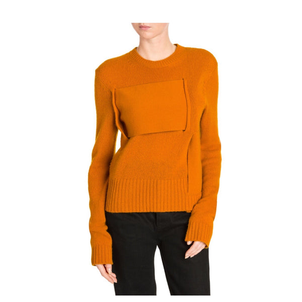 Bottega Veneta Cashmere Interwoven Sweater