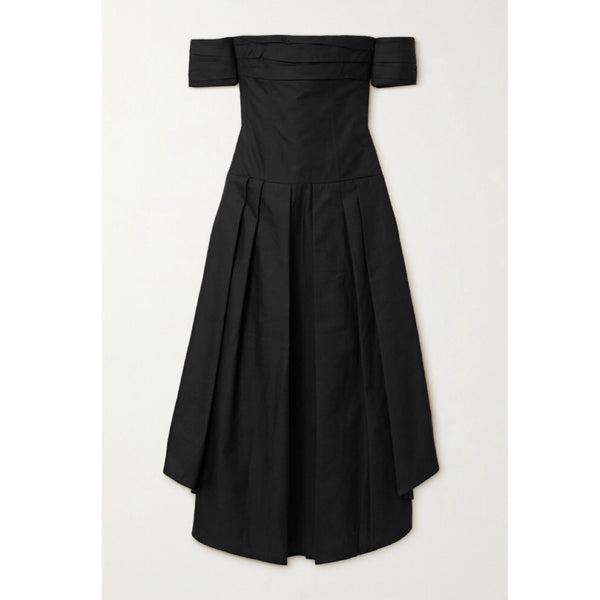 Khaite Amanda Midi Dress
