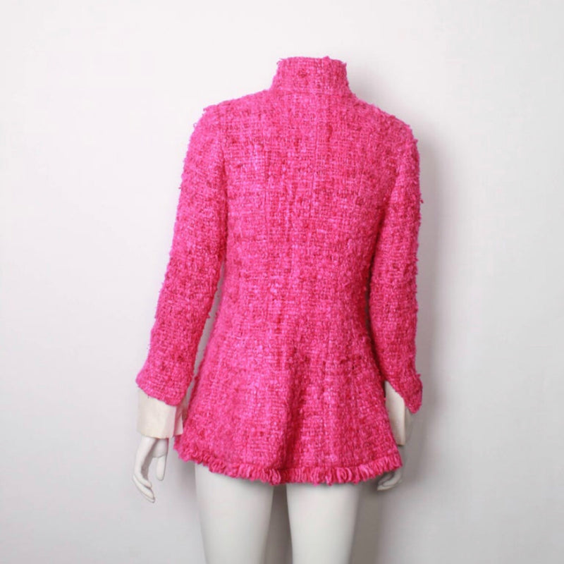 Chanel Maharaja Tweed Jacket