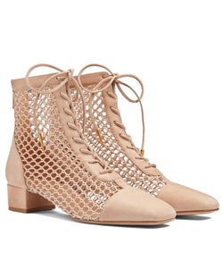 Christian Dior Naughtily-D Ankle Boot