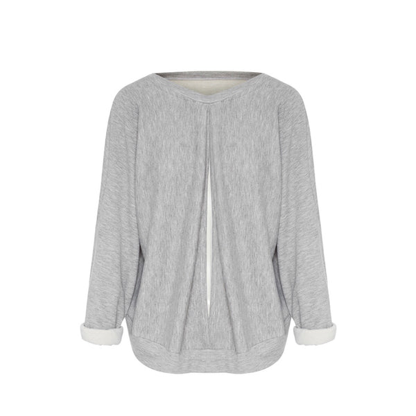 Maticevski Occurrence Cropped Sweater