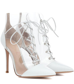 Gianvito Rossi Icon Boots