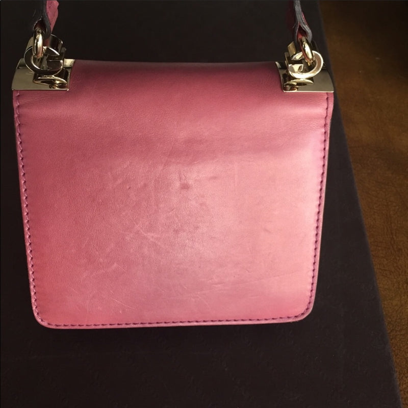 Gucci 1973 Small Shoulder Flap Bag