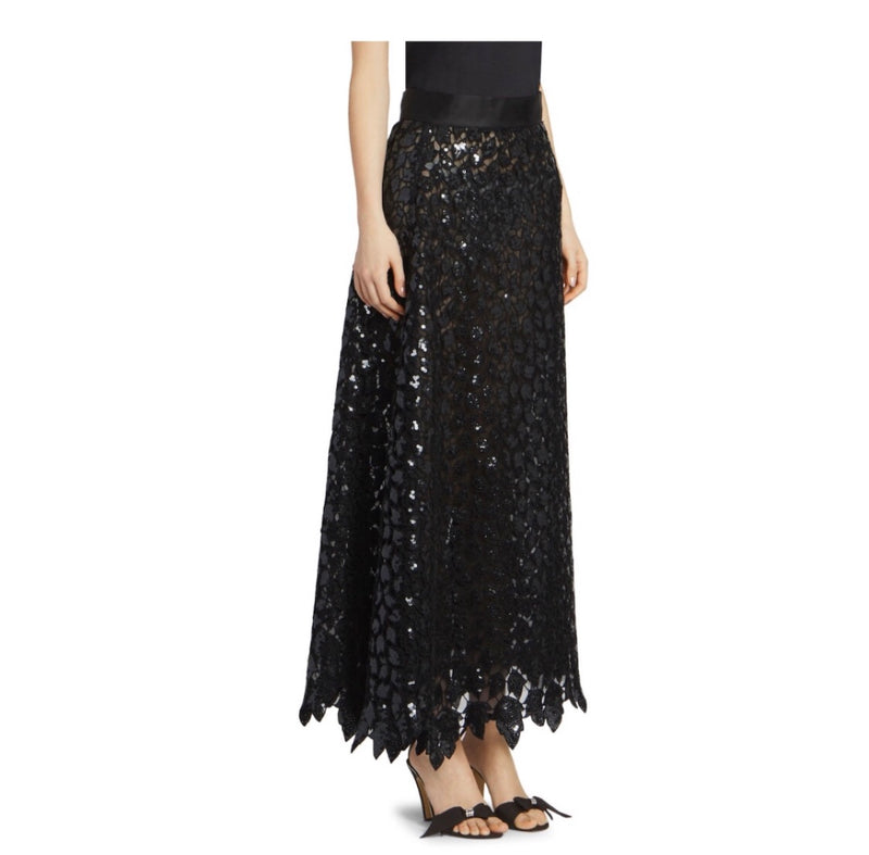 Marc Jacobs Runway Sequin Skirt