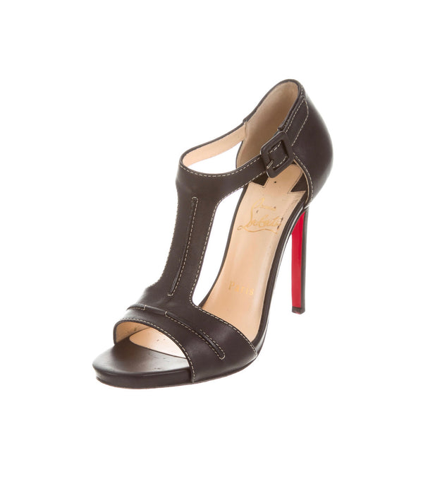 Christian Louboutin In My City 120 Sandals