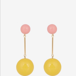 J.W. Anderson Drop Earrings