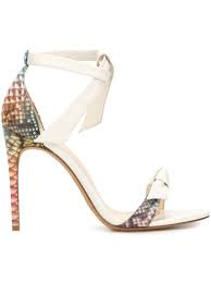 Alexandre Birman Clarity Sandals