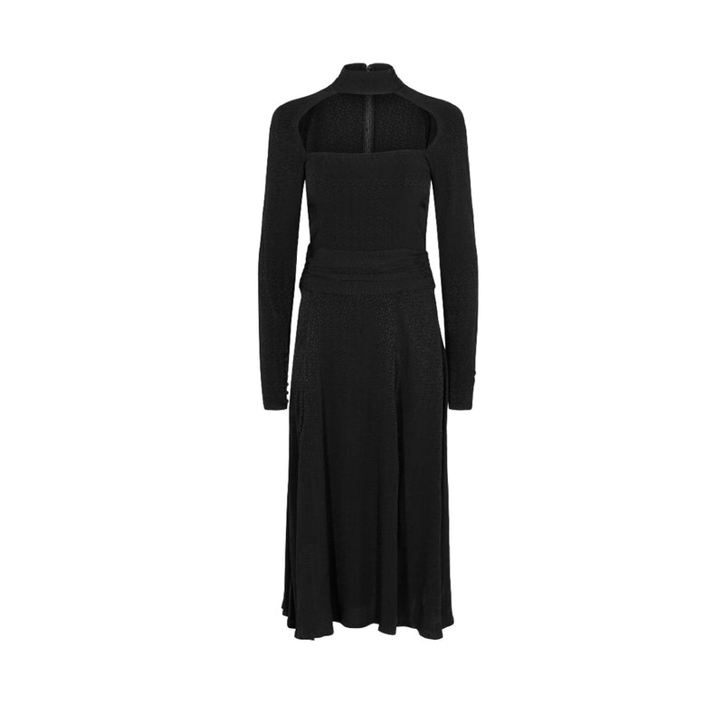 Rotate Ellen Slit Dress