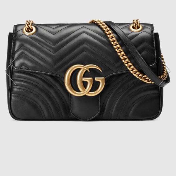 Gucci Marmont Medium Bag