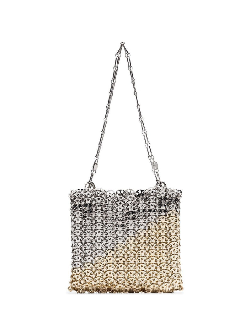 Paco Rabanne 1969 Chain Mail Shoulder Bag