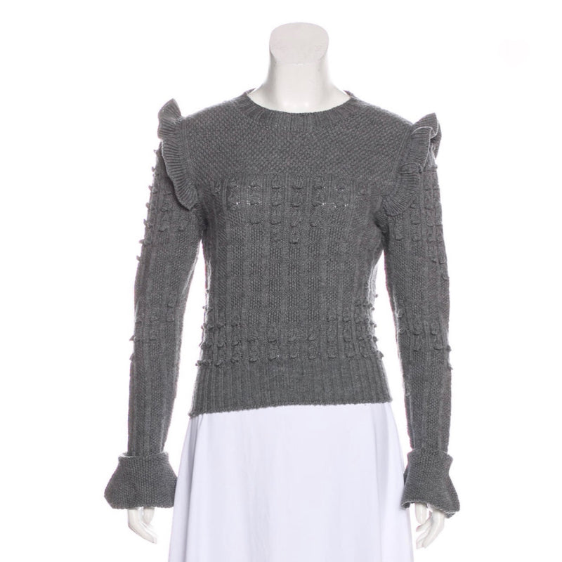 Philosophy di Lorenzo Serafini Wool Knit Sweater
