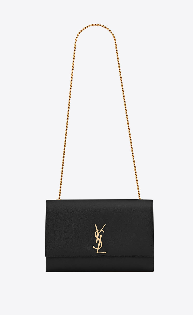 Saint Laurent Large Kate Monogram