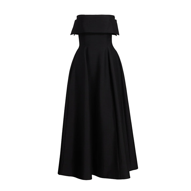 The Row Dario Dress