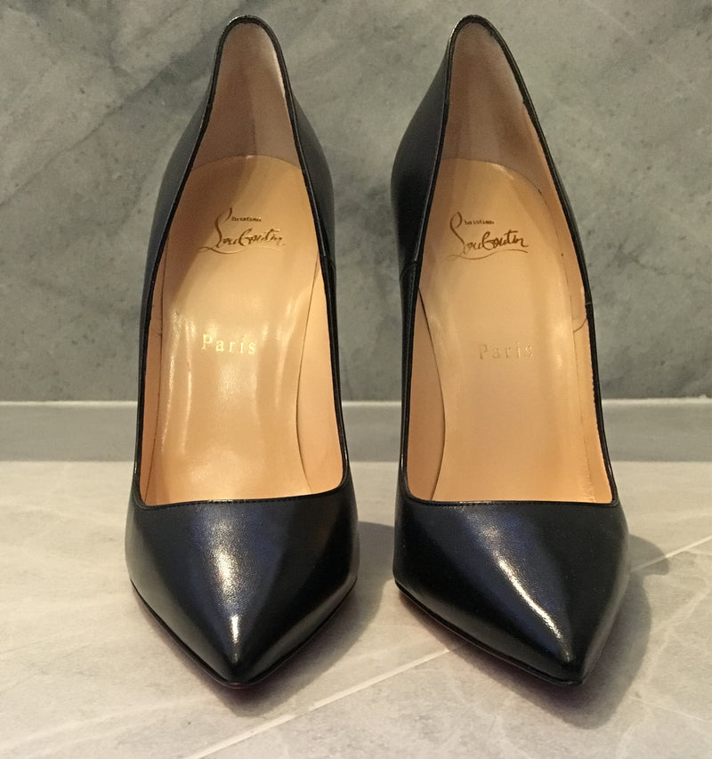 Christian Louboutin So Kate Pump Black