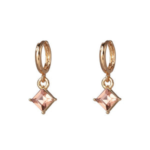 Classic Drop Dangle Earrings