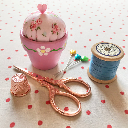 Little Pin Pot