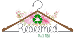 Redeemed Made New