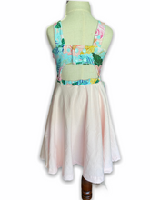 Load image into Gallery viewer, 1-3YR Summer Floral Twirl Dress