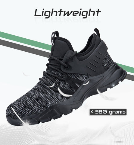 Taskforce Lightweight safety shoes