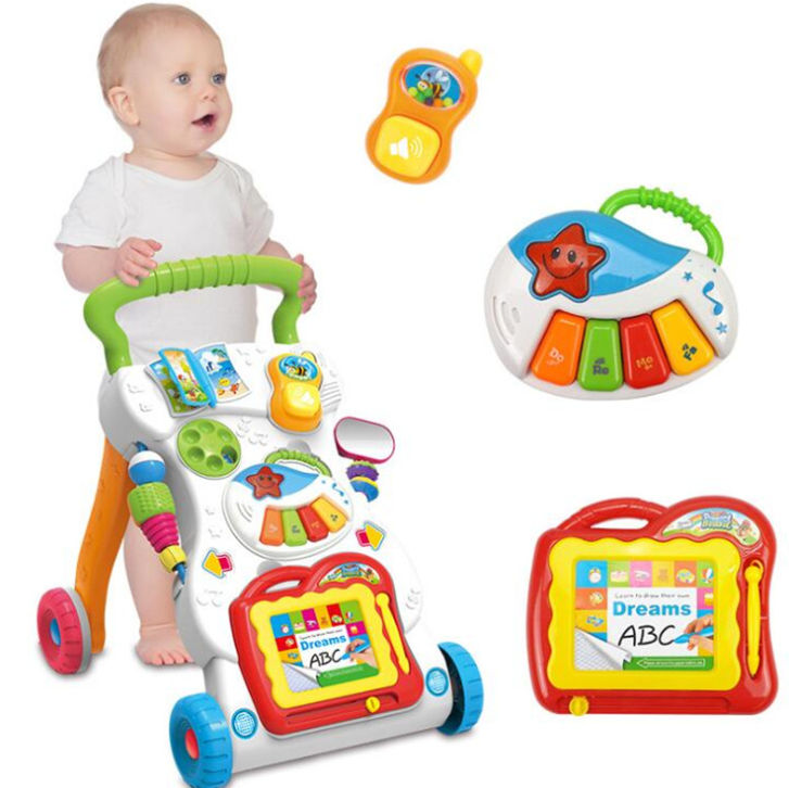 Baby walker+50 %OFF ONLY TODAY
