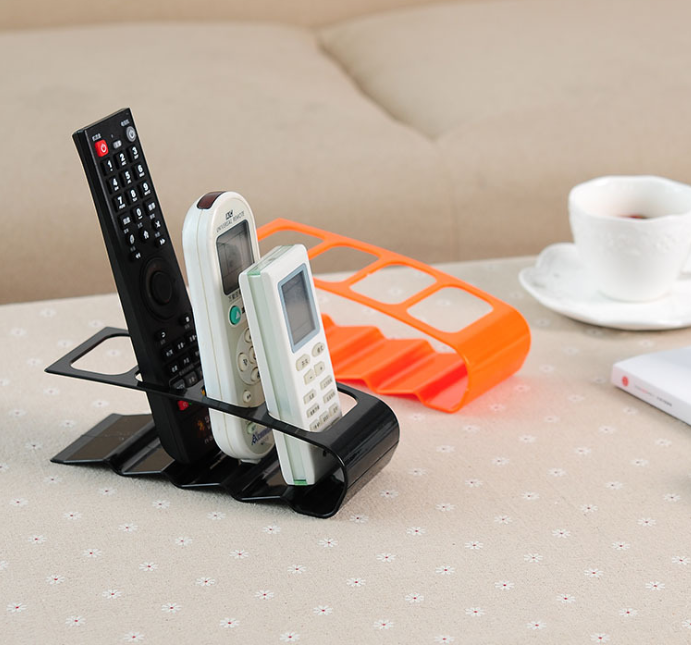 Remote control storage rack+50 %OFF ONLY TODAY