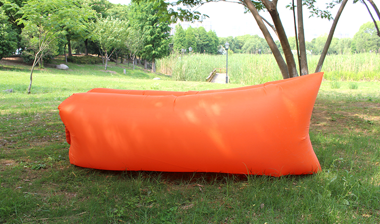 Lazy inflatable sofa+50 %OFF ONLY TODAY