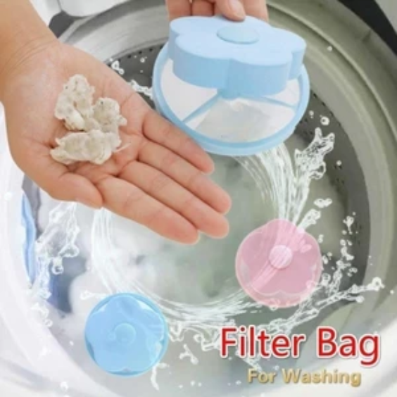 Floating Filter Net Clean Bag(BUY 2 GET 1 FREE)