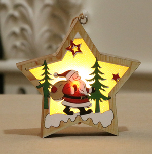 19 years of Christmas new productsChristmas tree decoration pendant【50 %OFF ONLY TODAY】