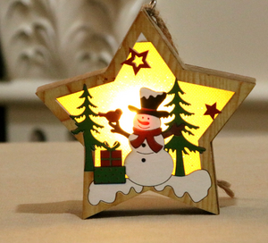 Christmas tree decoration pendant+【50 %OFF ONLY TODAY】