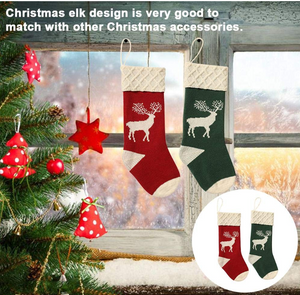 Christmas stockings【50 %OFF ONLY TODAY】