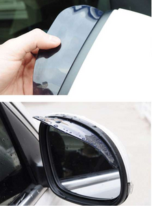 Car rearview mirror rain eyebrow【50 %OFF ONLY TODAY】