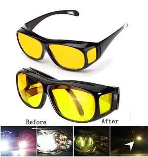 🔥Hot Sale! Night Sight Polarized Driving Glasses(BUY 2 FREE SHIPPING)