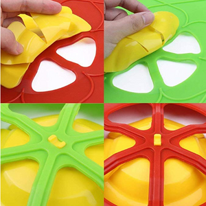 Silicone spillproof cover【50 %OFF, Buying four will exempt shipping costs】